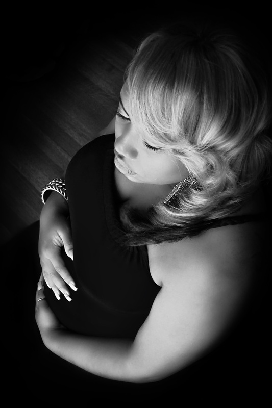 Memphis Tennessee Maternity Photography